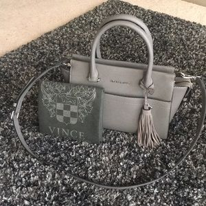 Brand new! Hena Satchel by Vince Camuto